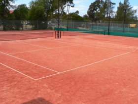 Doutta Galla Tennis Club