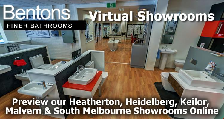Magnificent Bentons Finer Bathrooms Bathrooms Kitchens Interior Design Ideas Gentotryabchikinfo
