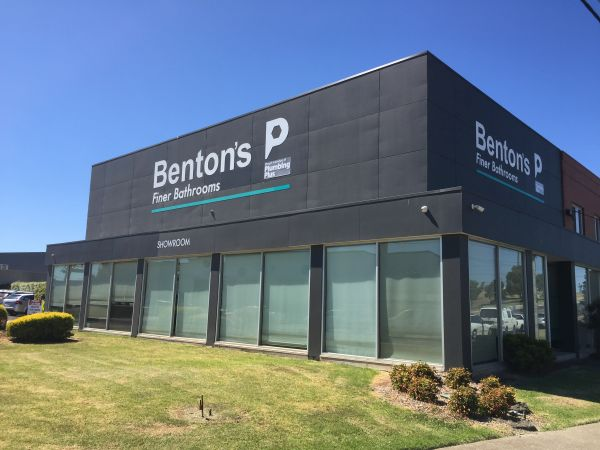 Benton's East Keilor