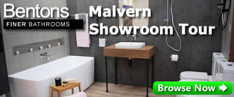 Malvern  Showroom Tour